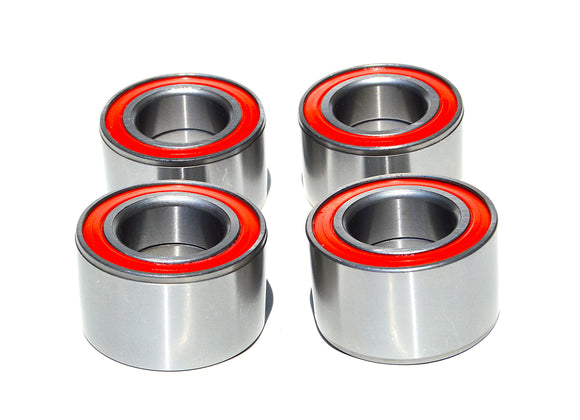 Can-Am Maverick Front & Rear Wheel Bearings