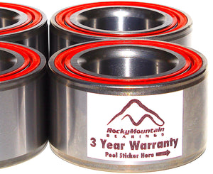 Can-Am Commander Wheel Bearings