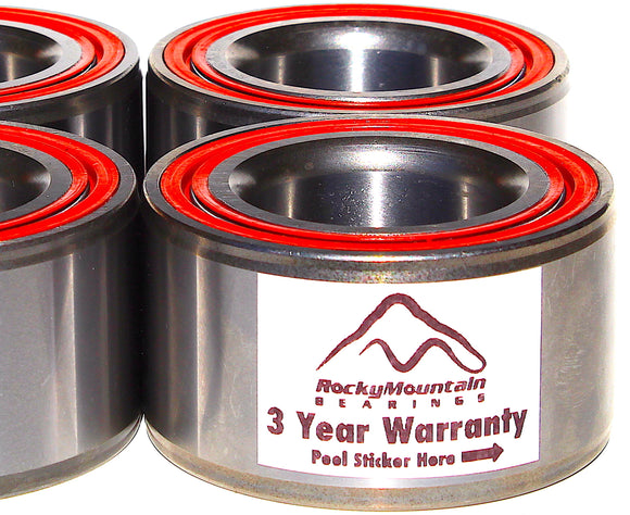polaris rzr 800 wheel bearing 2008 2009
