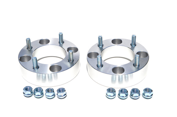 4x137 to 4x156 Wheel Spacer Adapters