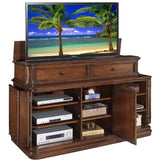 Banyan Creek XL TV Lift Cabinet TV stand
