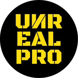 UnRealPro-sticker package