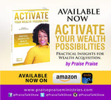 Activate Your Wealth Possibilities