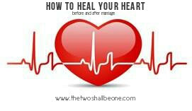 AUDIO: How to heal your heart (before and after marriage)