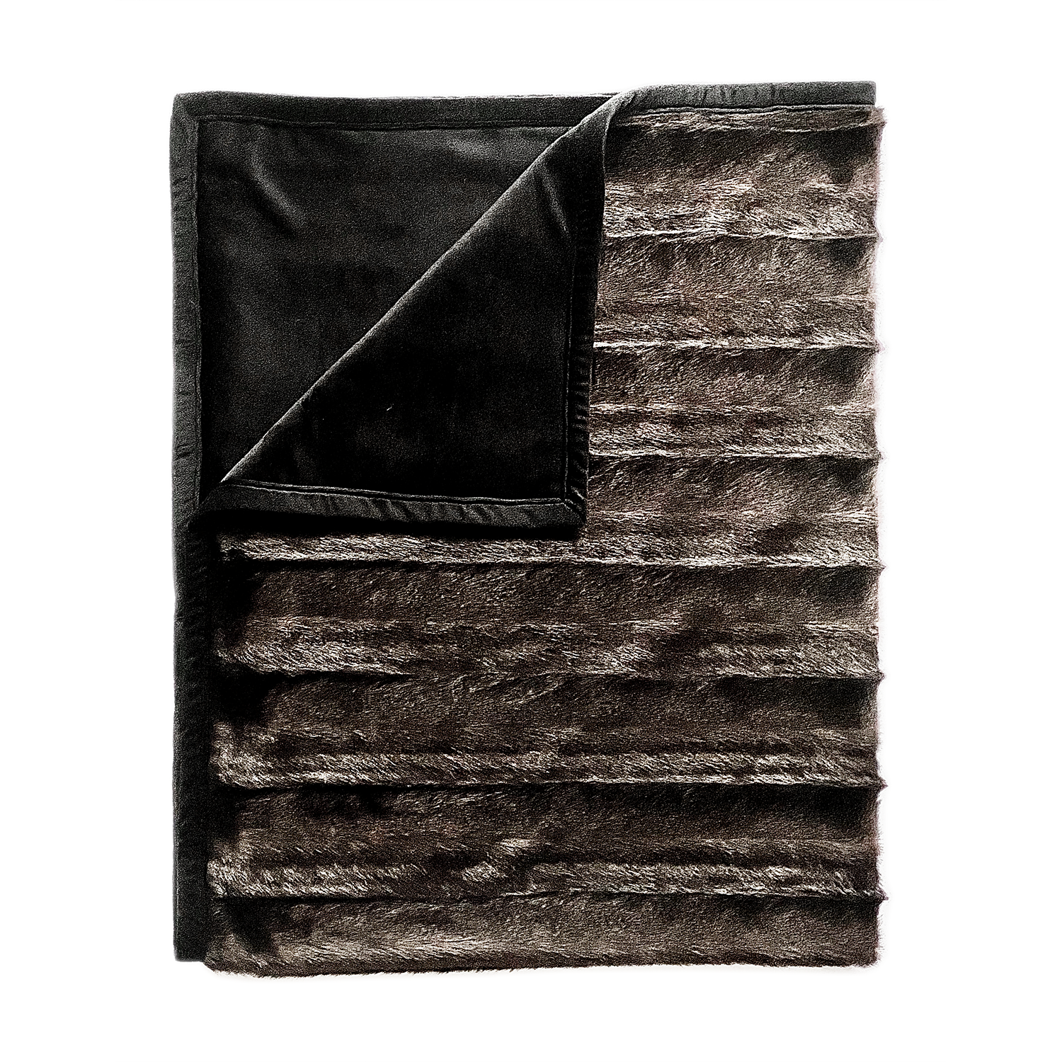 Mink Throw Blanket - House of Fluff