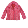 Pink Mink Jacket - House of Fluff