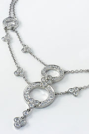 Lacework Necklace