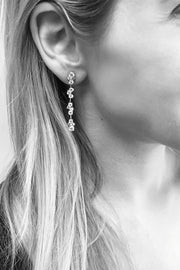 Starry Night StarFall Earrings