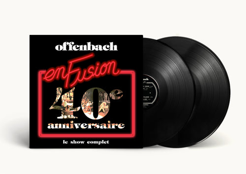 OFFENBACH - En Fusion - Double LP (RECORD STORE DAY)