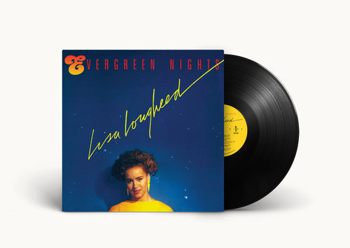 Lisa Lougheed- Evergreen Nights