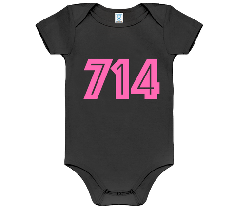 AREA CODE REP COLLECTION - ONESIES