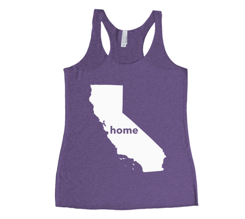 CALIFORNIA HOME STATE COLLECTION - TANKS
