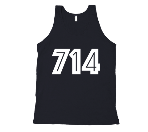 Area Code Rep Collection - Tanks