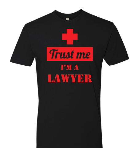Trust Me Im A Professional Collection - T-Shirt