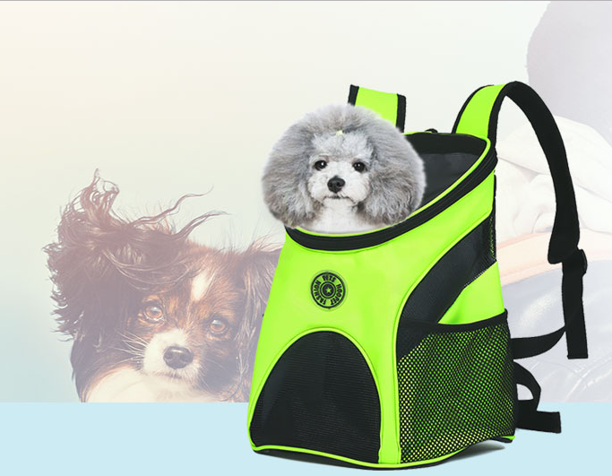 Pet Carrier Fashion Breathable Carrying Cat Dog Puppy Comfort Travel Outdoor Shoulder Backpack Portable
