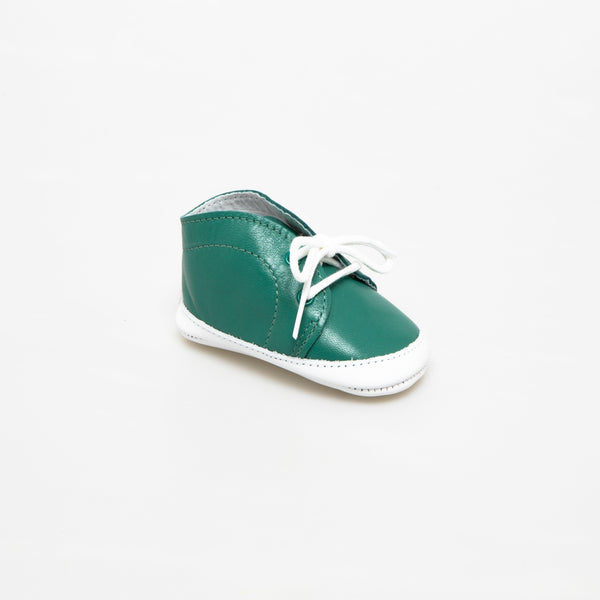 Derby Baby shoe | Balthazar Green