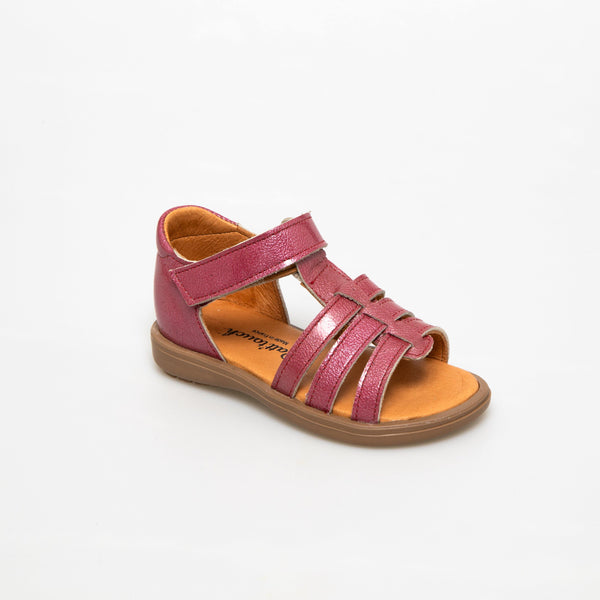 Sandals Kid shoe | Raphael Pink