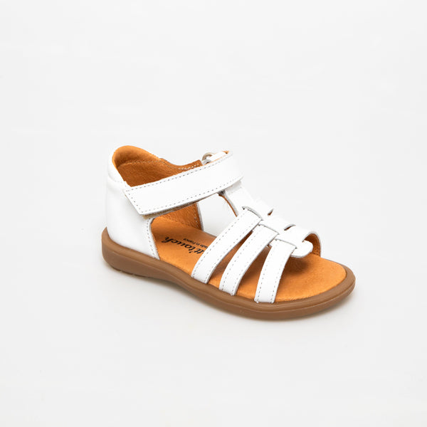 Sandals Kid shoe | Raphael White