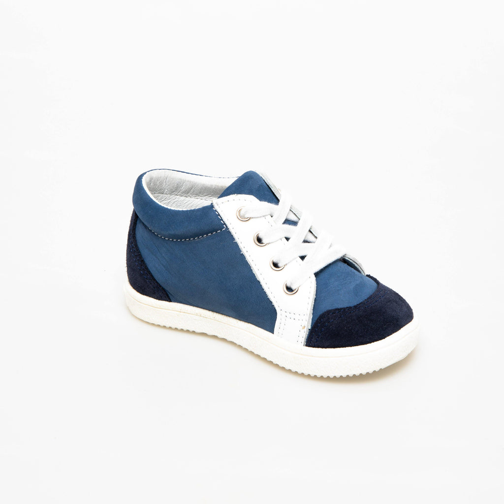 Sneaker Kid shoe | Andy Blue