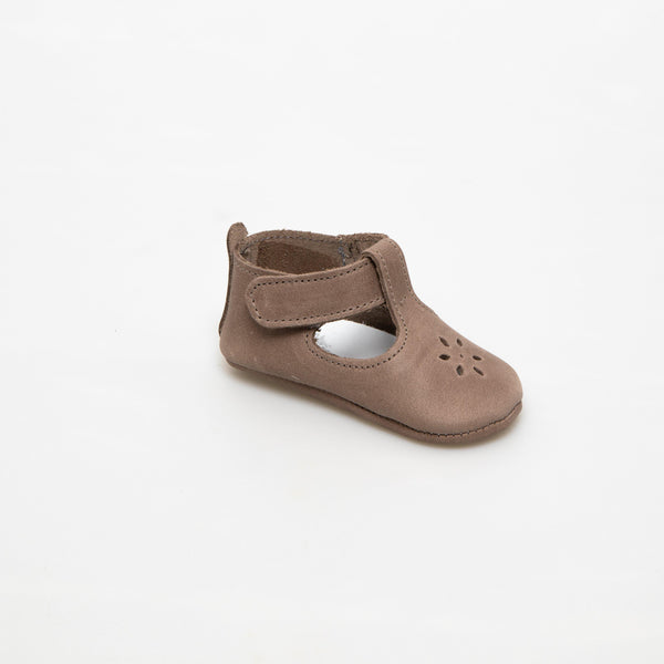 Salome Baby shoe | Mae Brown