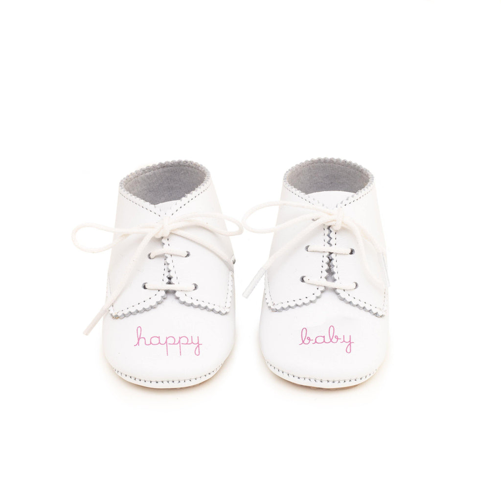 Personalized Baby shoe