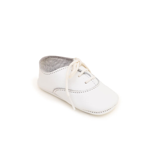 Richelieu Baby shoe & First step shoe | Arthur White