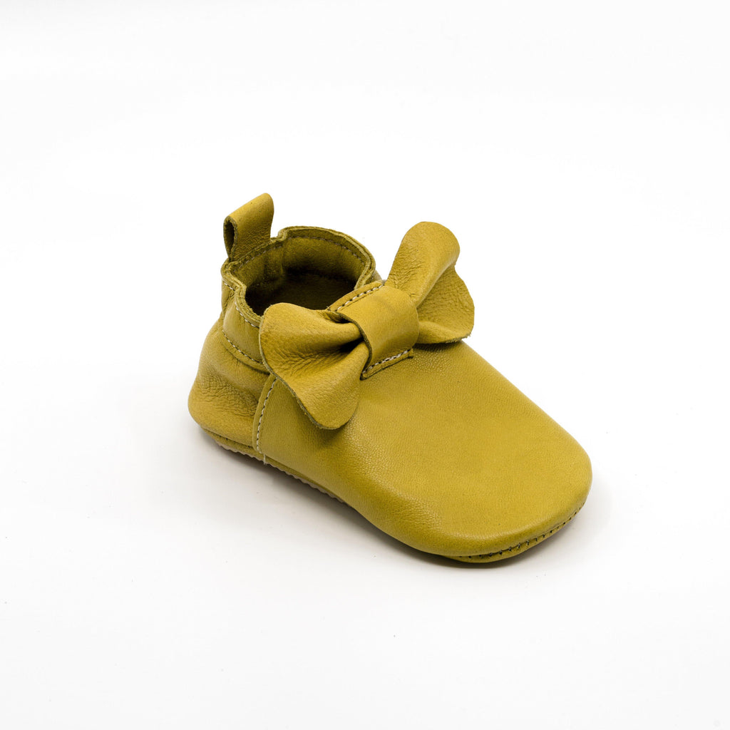 Slipper Baby shoe | Alice Anis veg - Patt'touch English