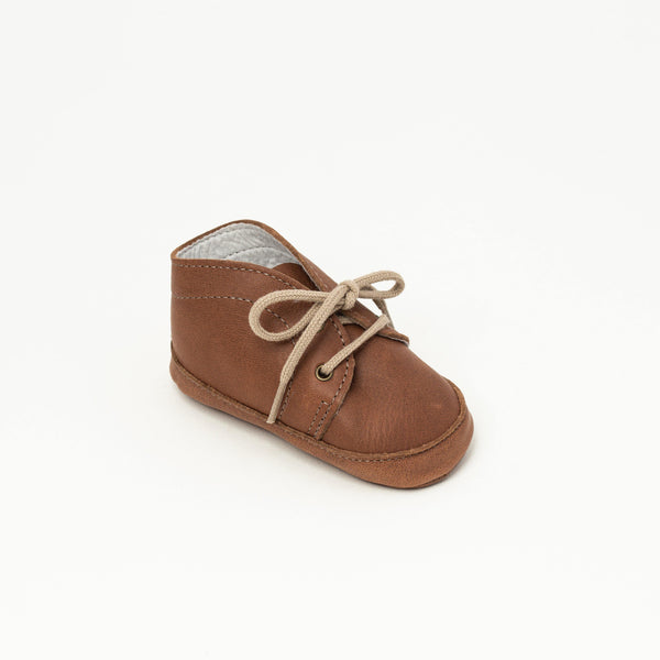 Derby Baby shoe | Balthazar Brown