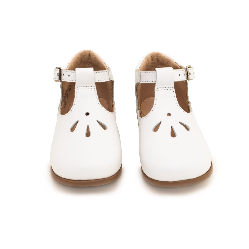Kid shoe Salome | Devy White