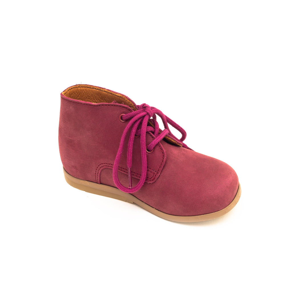 Désiré Red Rasberry | Kids shoe