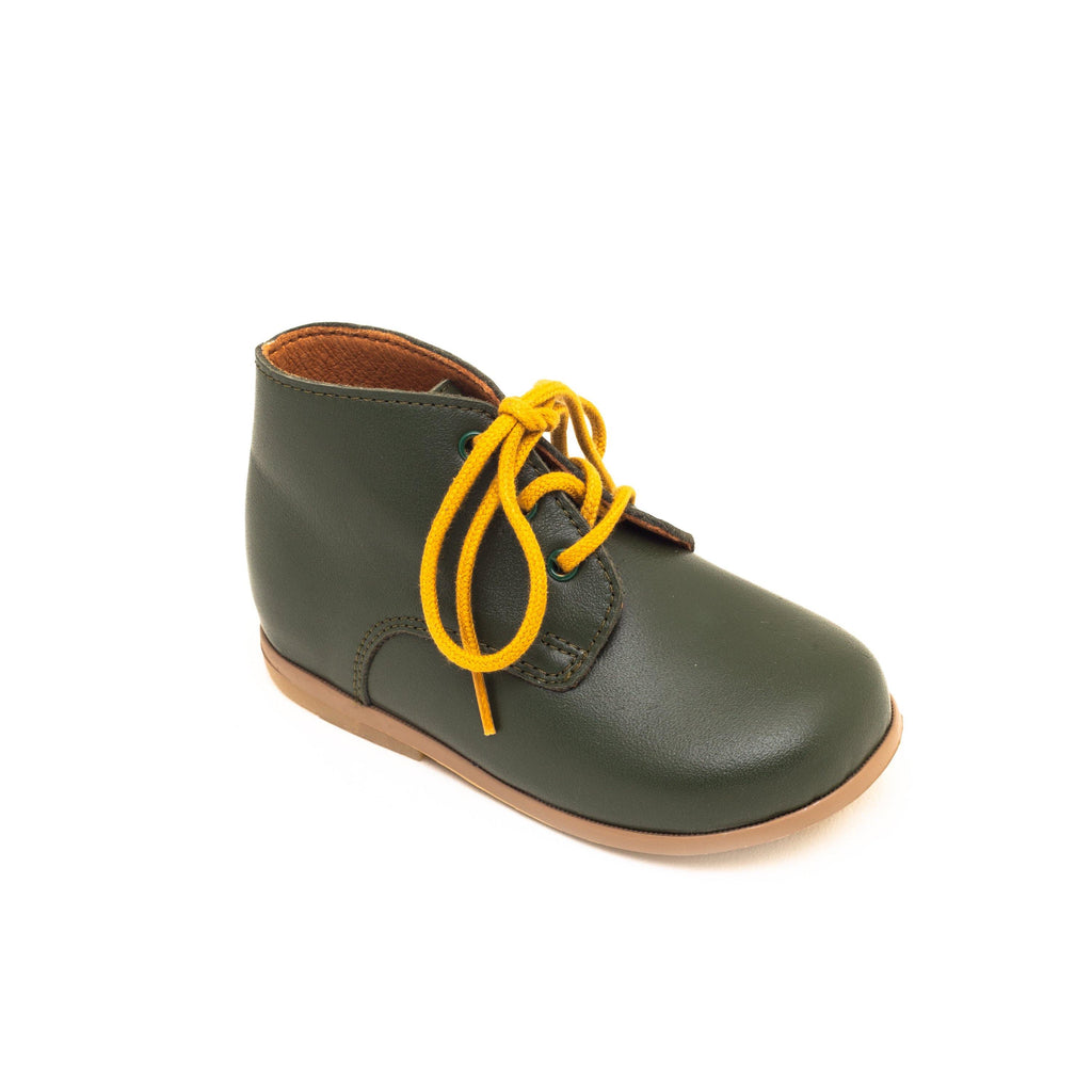 Désiré Forest green | Kids shoe