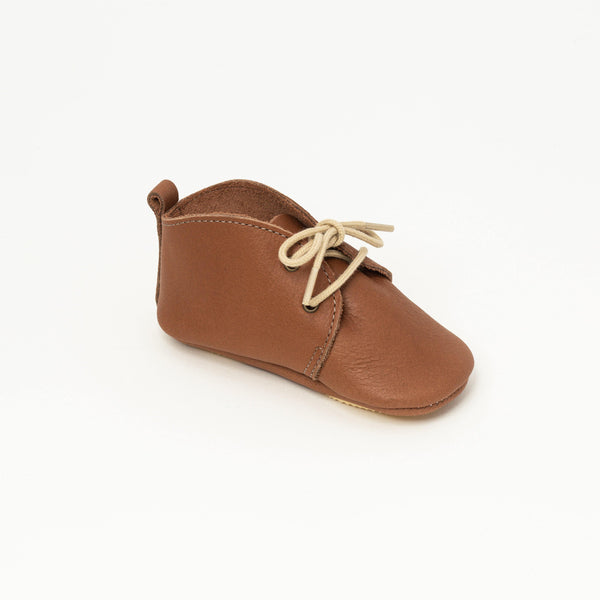 Derby Baby shoe | Gabriel Brown