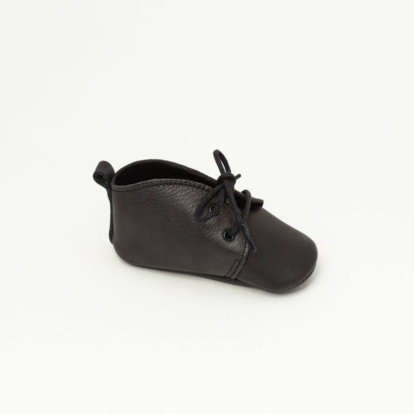 Derby Baby shoe | Gabriel Black