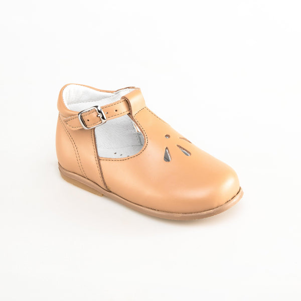 Salome Kid shoe | Deny Beige
