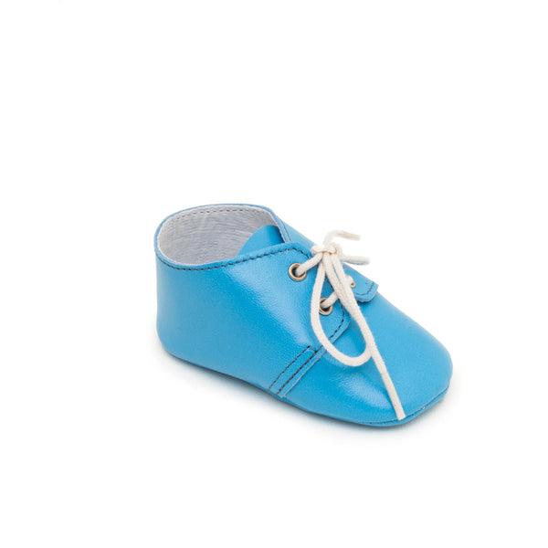 Baby shoe & First step shoe | Lou Royal Blue