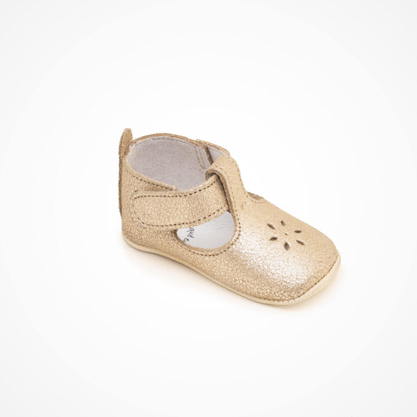 Salome Baby shoe | Mae Gold