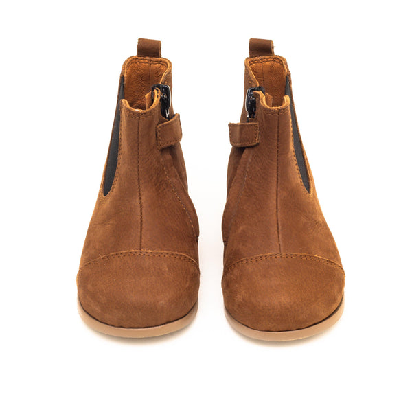 Mahé cognac | Kids shoe