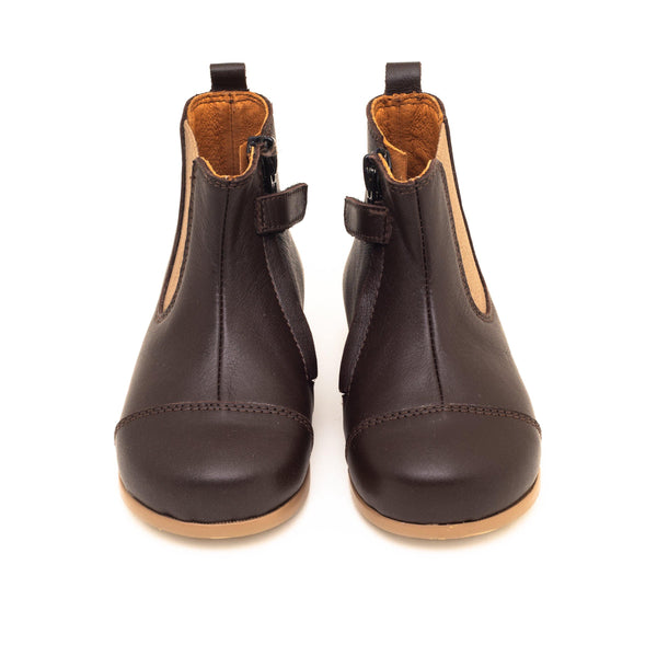 Mahé brown | Kids shoe