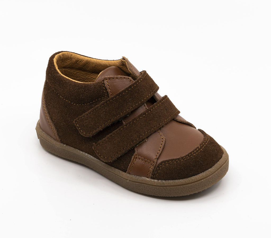 Sneaker Kid shoe | Armel Brown