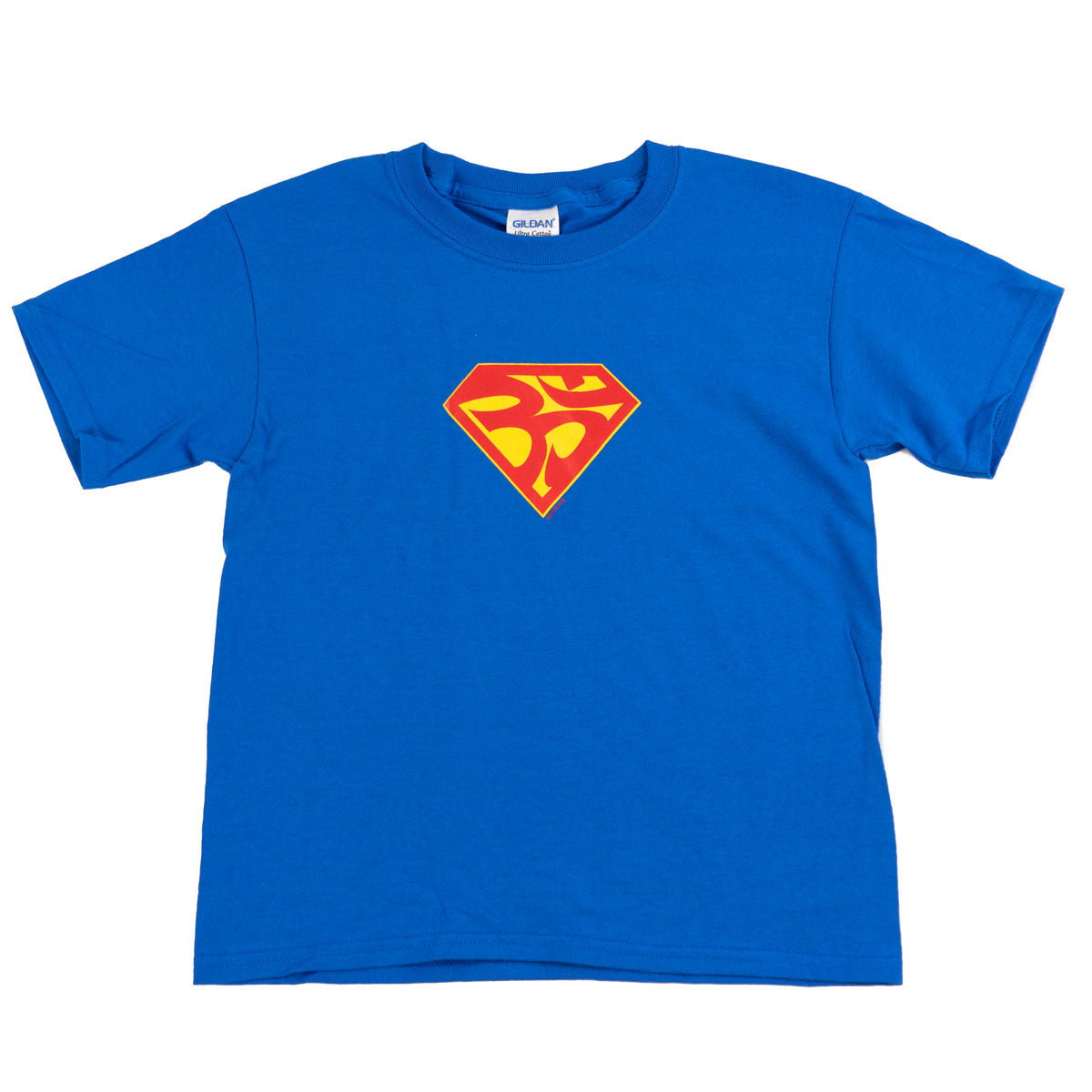 Super Om Kids T-Shirt