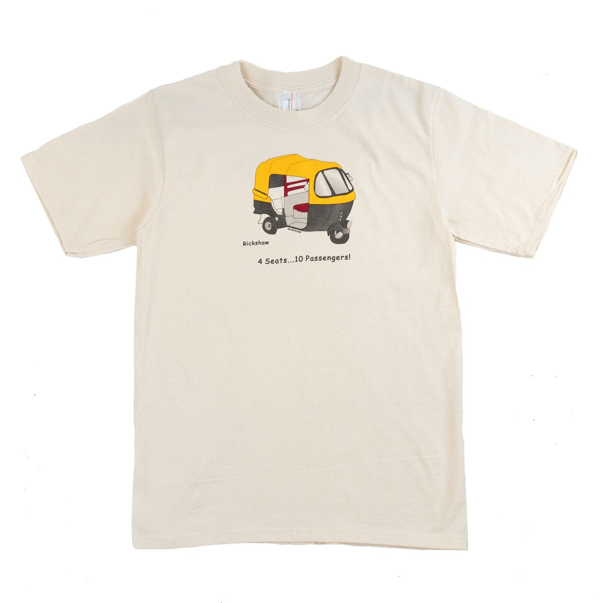Rickshaw Youth T-shirt