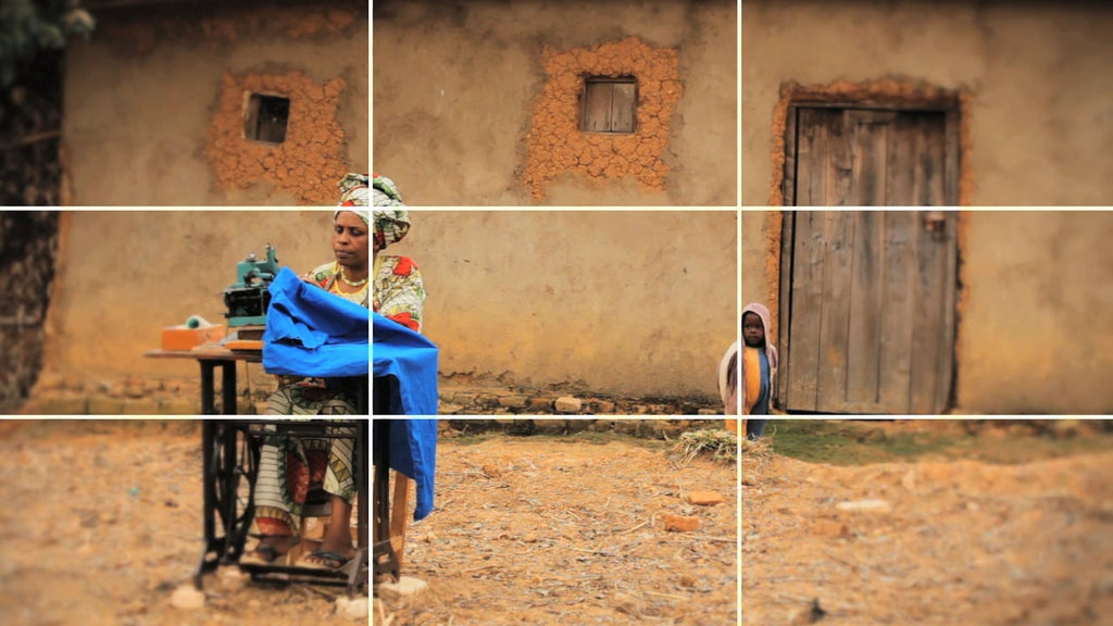"The ""Rule of Thirds"" ~ Really?"