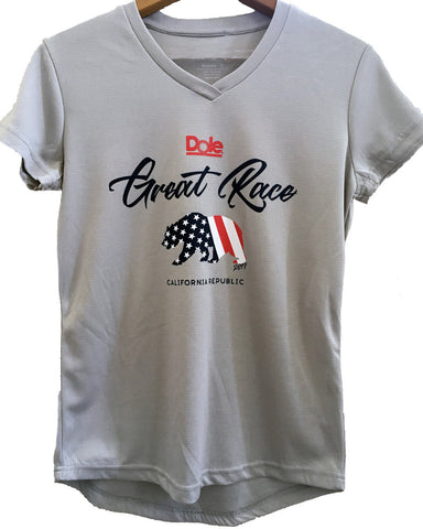 Eclipse Great Race Running Top  - Women's