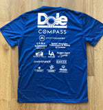 Great Race Running Shirt - Men's
