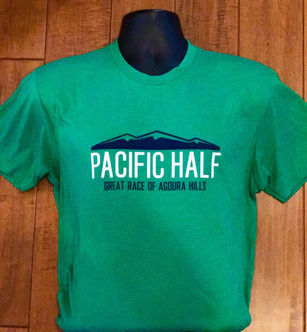 Men's Next Level Pacific Comfort Tee