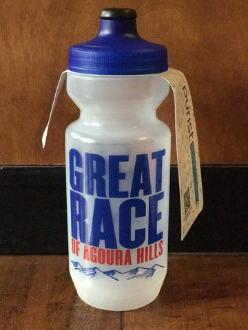 Great Race Purist Water Bottle