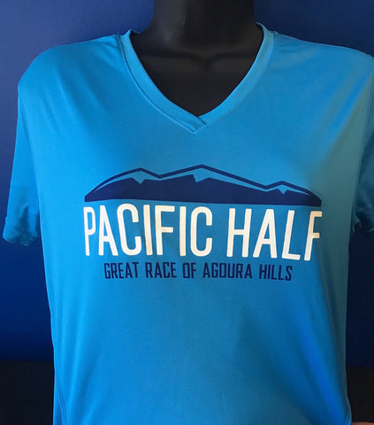Women's Pacific Tech Tee