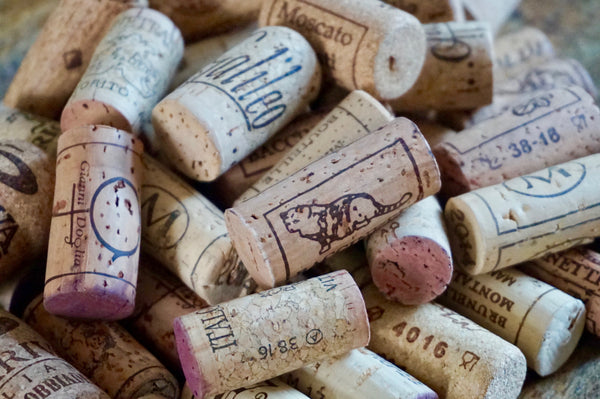 The New Age of Corkage