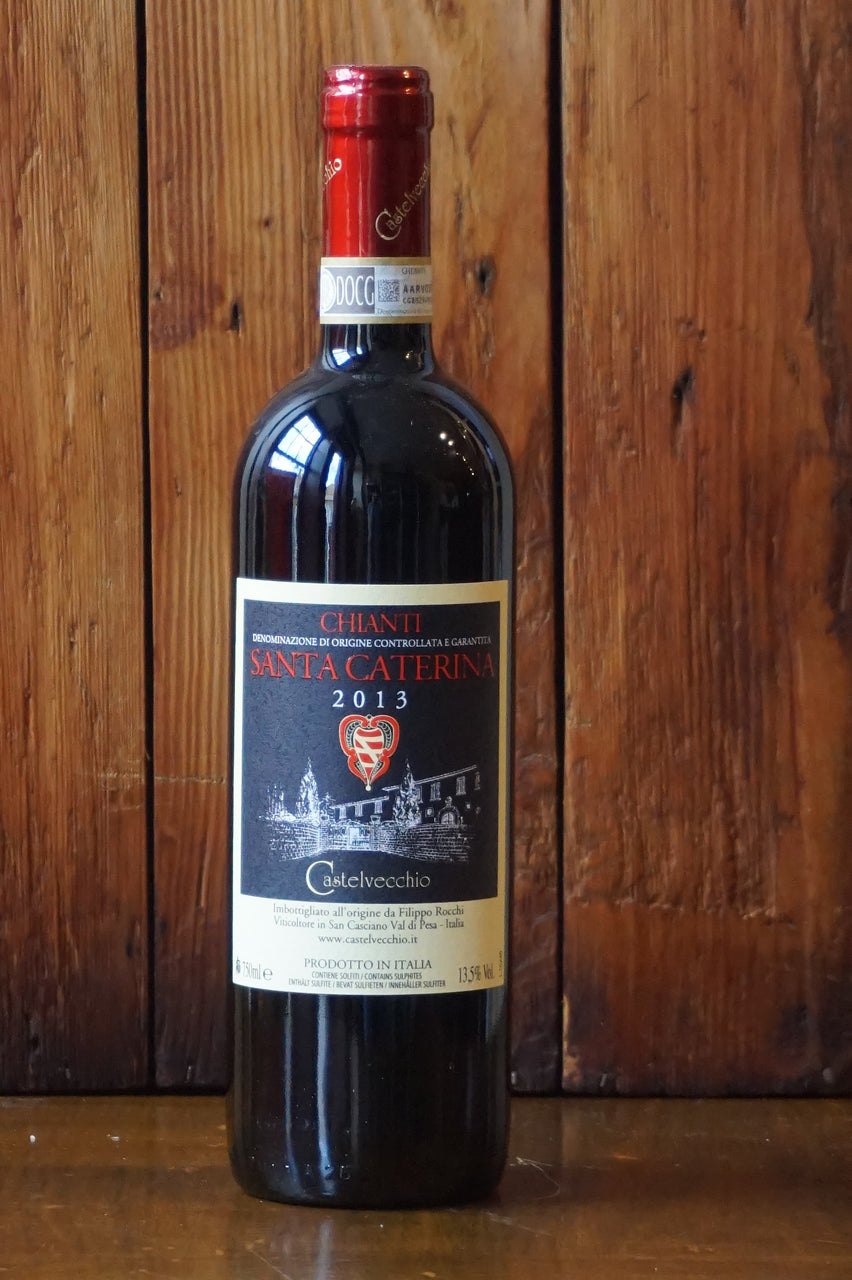 """Santa Catarina"" Chianti  (Red)"