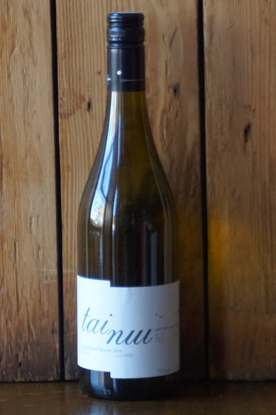 Tainui Sauvignon Blanc - New Zealand